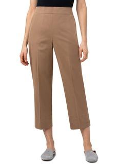Women's Akris High Waist Crop Pants