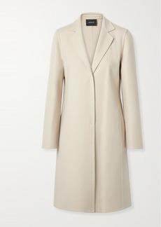 Akris Wool Coat