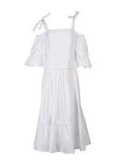 ALBERTA FERRETTI - 3/4 length dress
