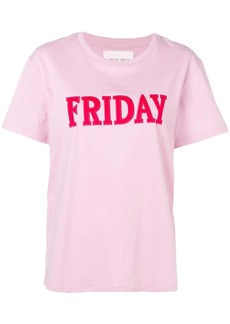 Alberta Ferretti Friday T-shirt