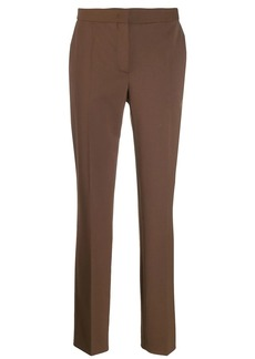 Alberta Ferretti high waisted trousers