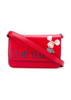Alberta Ferretti It's My Year bag