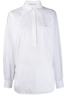 Alberta Ferretti long sleeve shirt