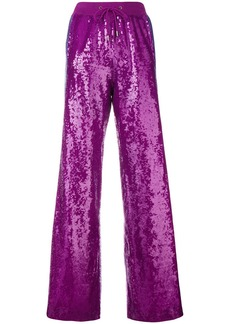 Alberta Ferretti Rainbow Week trousers