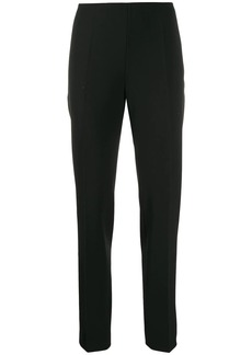 Alberta Ferretti slim-fit trousers