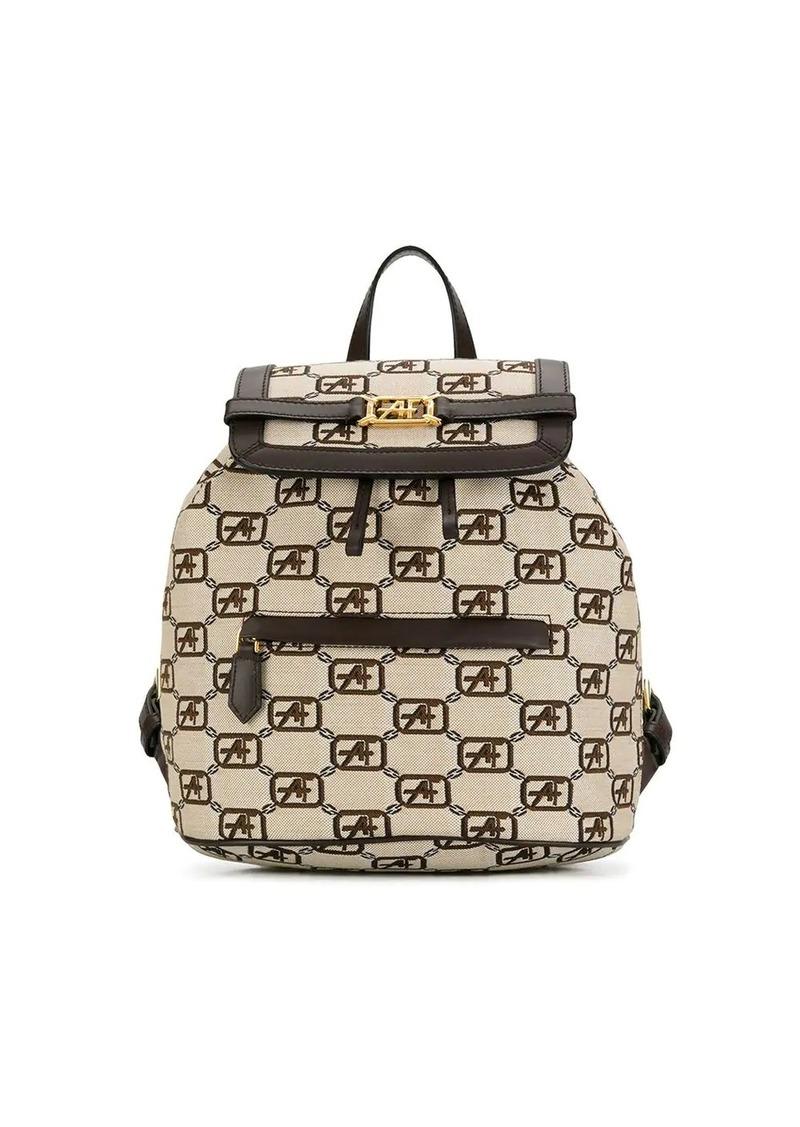 Alberta Ferretti small backpack