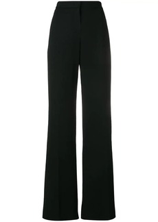 Alberta Ferretti tailored fit trousers