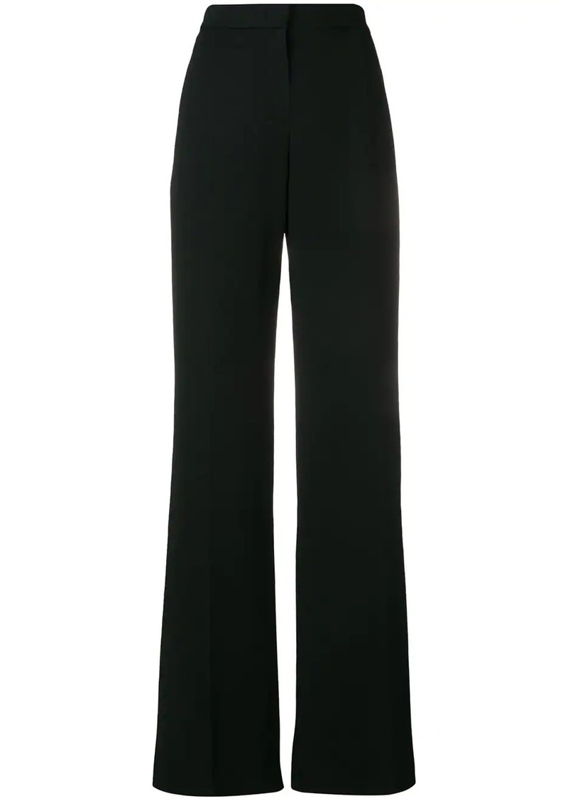 Alberta Ferretti tailored fit trousers