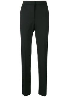 Alberta Ferretti tailored slim trousers