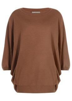 Alberta Ferretti Virgin Wool Pullover