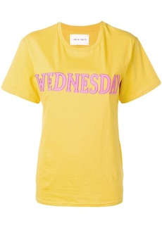"Alberta Ferretti ""Wednesday"" T-shirt"