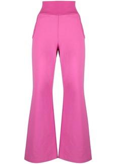 Alberta Ferretti wide-leg track pants