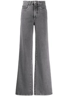 Alberta Ferretti wide-leg trousers