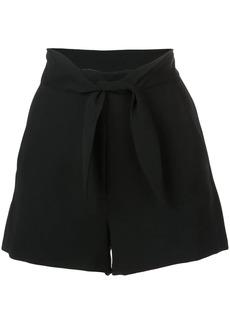 A.L.C. paperbag waist shorts