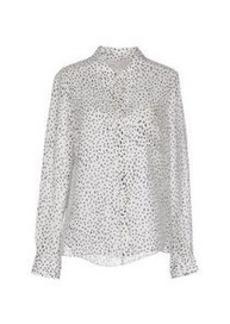 A.L.C. - Patterned shirts & blouses