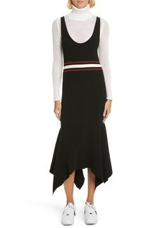 A.L.C. Anders Rib Knit Dress