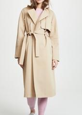 A.L.C. Andover Trench Coat