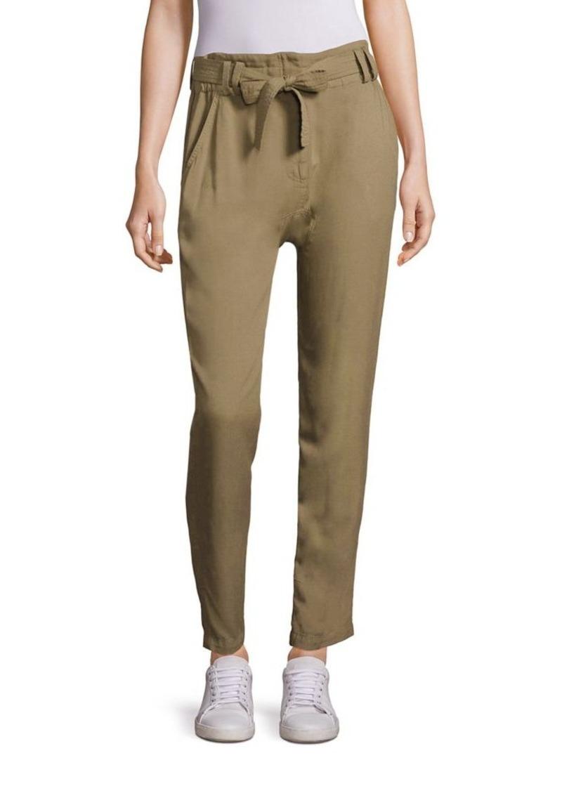 A.L.C. Ansel Tie-Front Pants