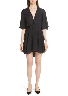 A.L.C. Ava Silk Dress
