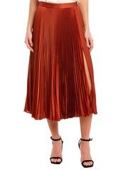 A.L.C. Bobby Midi Skirt
