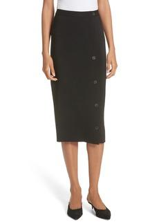 A.L.C. Cal Midi Skirt