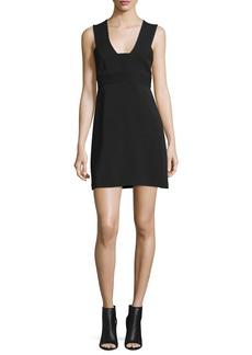 A.L.C. Carmela Ponte Mini Dress