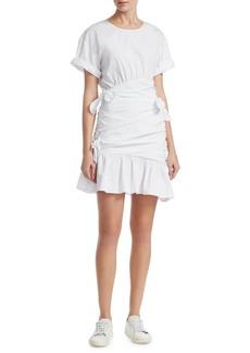 A.L.C. Cassian Shirt Dress