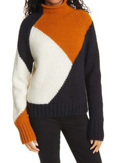A.L.C. A.L.C Claremont Turtleneck Sweater