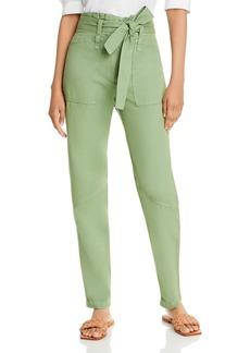 A.L.C. Cobin Belted Pants