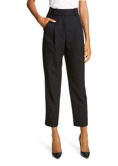 A.L.C. Colin Pleated Tapered Pants