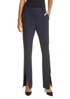 A.L.C. Conway Front Slit Pants