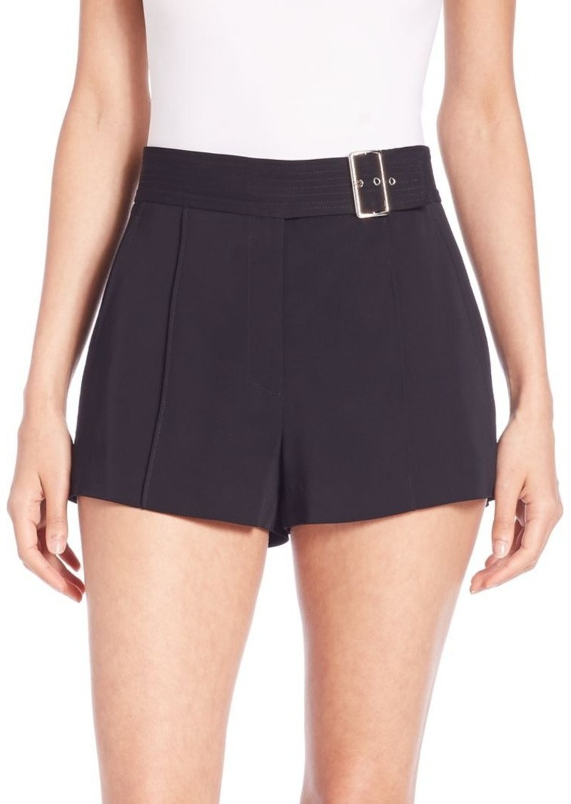 A.L.C. Del Shorts