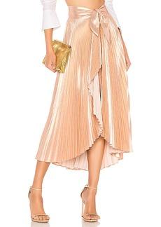 A.L.C. Eleanor Skirt