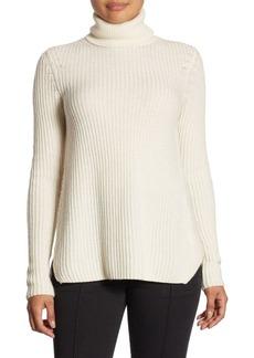 A.L.C. Emry Wool & Cashmere Turtleneck Sweater