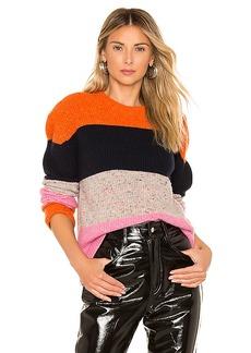 A.L.C. Georgina Sweater