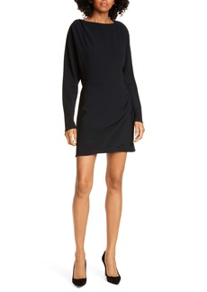 A.L.C. Greer Long Sleeve Minidress