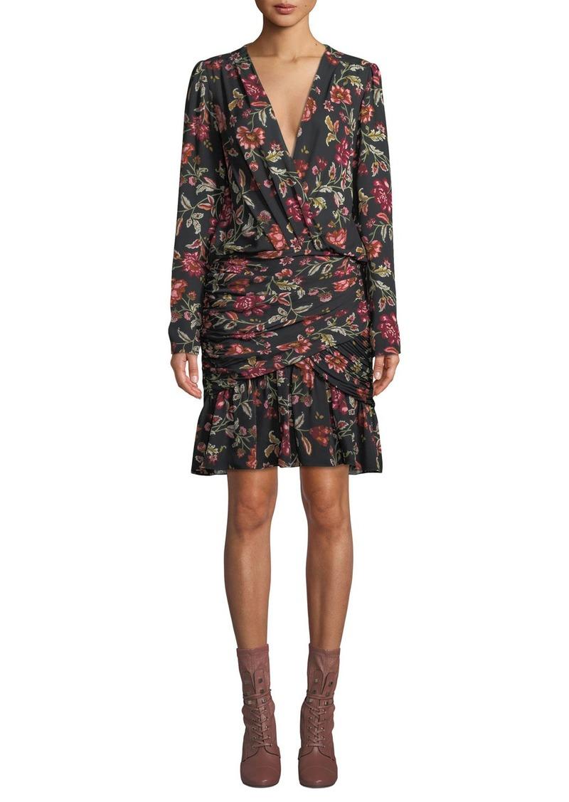 A.L.C. Haven Dress (Vreeland Floral