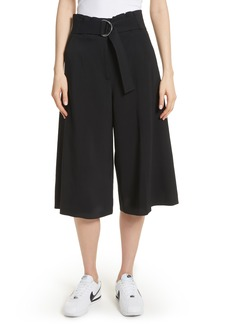 A.L.C. Jayden High Rise Cady Crop Pants