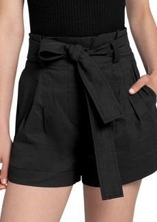 A.L.C. Joey Paperbag Shorts