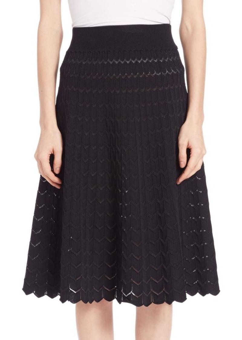 A.L.C. Jones Skirt