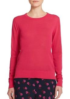A.L.C. Knox Cutout Sweater