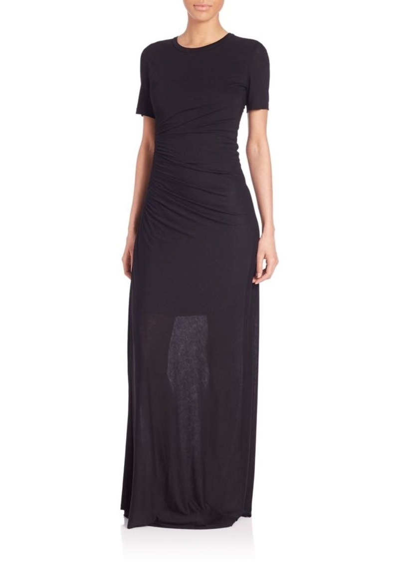 A.L.C. Laila Maxi Dress