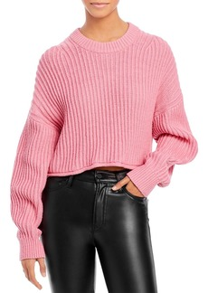 A.L.C. Lianne Ribbed Knit Sweater