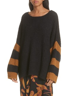 A.L.C. Lorenzo Sweater