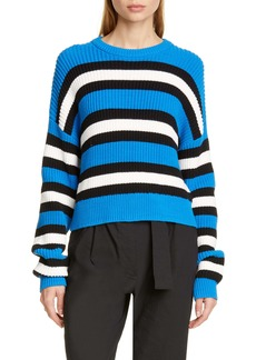 A.L.C. Matthews Stripe Sweater