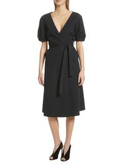 A.L.C. Meghan Wrap Dress