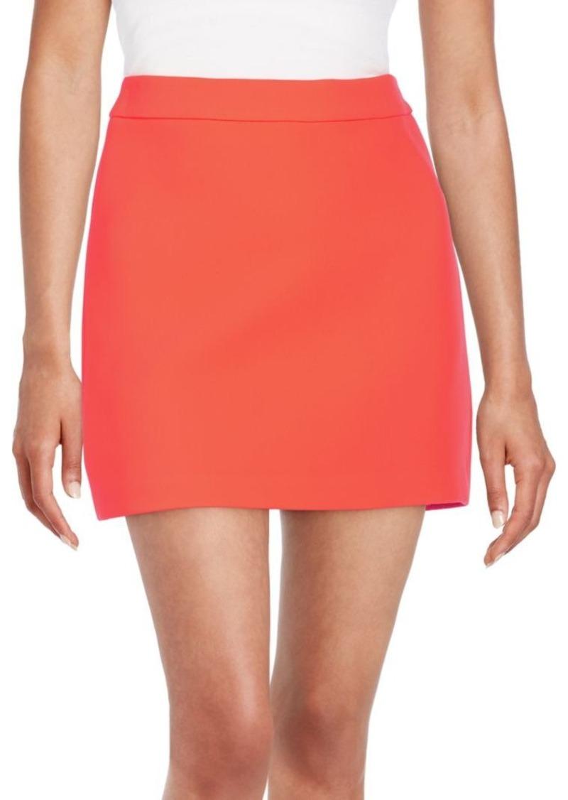 A.L.C. Merrill Stretch Mini Skirt