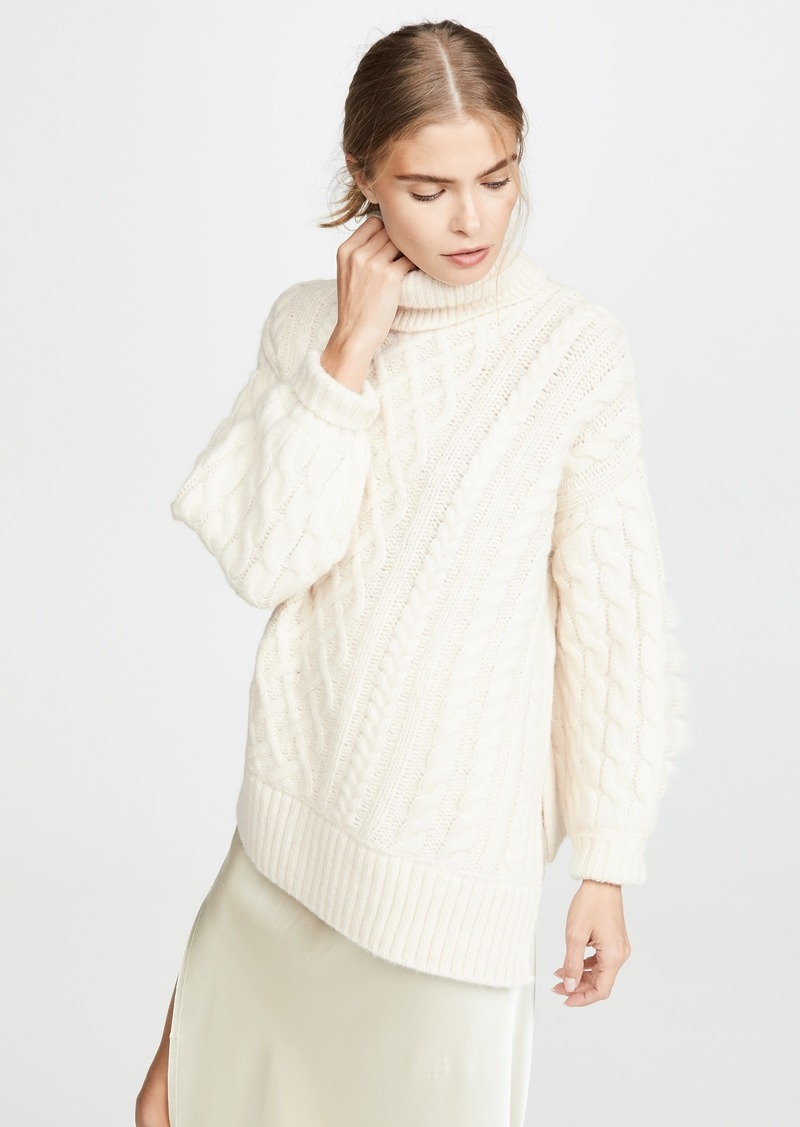 A.L.C. Nevelson Sweater