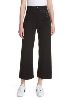 A.L.C. Pierce Crop Pants