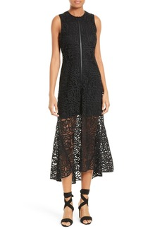 A.L.C. Rollins Guipure Lace Dress